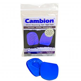 Heel Spur Cushions, size A