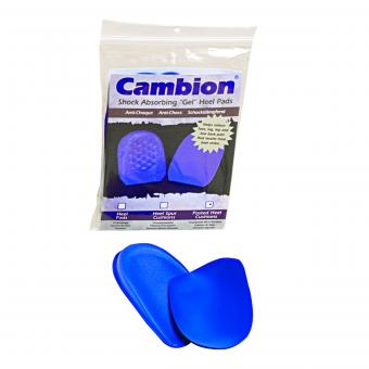 Posted Heel Cushions, size A