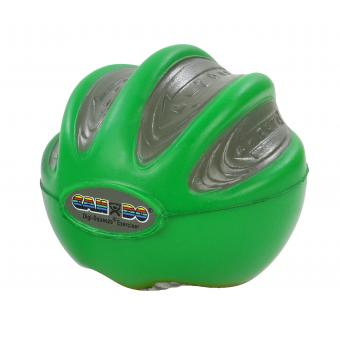 CanDo® Digi-Squeeze® hand exerciser - Small - green, moderate