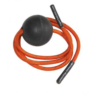Tiger Ball 2.6 Massage-on-a-Rope