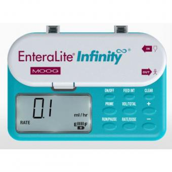 Enteralite Infinity Enteral Feeding Pump REPLACES 8590049859