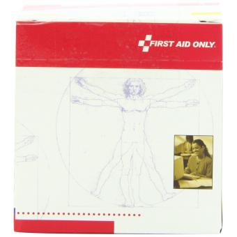 First Aid Only 90872 3 Conforming Gauze Sterile, 12/box