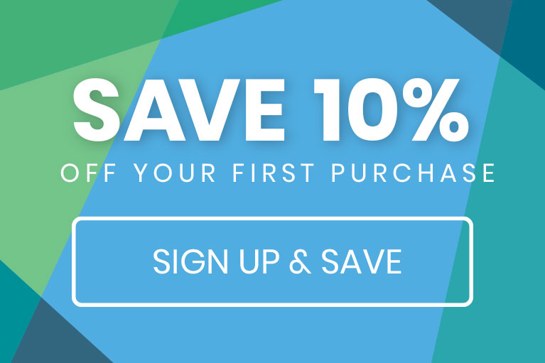 Save 10% off your first purchase